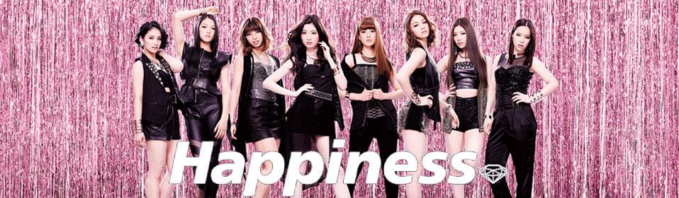 Happiness (グループ)の画像 p1_6